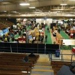 There's a waiting list of exhibitors eager to get a spot at Ag Expo.