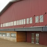 The new $5.9-million Agrim Centre will be operational by April 1.