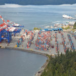 Improving rail service and encouraging expansion at the Port of Prince Rupert is critical to improving Western Canada's future prospects as a grain exporter, says AGT Foods CEO Murad Al-Katib.