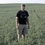 Employing the natural ability of crops to defend themselves is the logical next step in the movement that has brought no-till and soil health to the fore, says Alberta producer Andy Kirschenman.