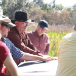 Taking a bit of time to create a grazing plan will pay good dividends for years, says rangeland specialist Pete Deal 