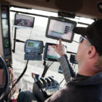 Farmers on a committee dealing with workplace safety regulations argued that wearing a seatbelt while operating farm equipment doesn't make sense much of the time. But the committee is recommending making buckling up mandatory.