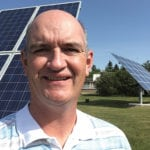Your best bang for your energy buck might not be a solar array but some cheap and easy fixes that reduce power or fuel usage, says Lyle Lawrence, an energy outreach officer with the province.