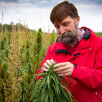 Hemp growers can now look at three markets — grain, flowers, and fibre — and that's a game changer, says Jan Slaski, a longtime advocate of the crop.