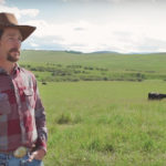 "In this 2017 video, Morgan Chattaway of Bar S Ranch explains intensive grazing by saying, ""The healthier the grass, the healthier the water, the healthier our animals are."" The video accompanies the Beef Cattle Research Council's recent article on water use. 
