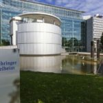 Boehringer Ingelheim, whose headquarters at Ingelheim, Germany is shown here, has formally brought animal health rival Merial into its own animal health business effective Jan. 1. (Boehringer-Ingelheim.com)