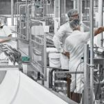 "Agropur in 2016 expanded capacity at its Feta cheese plant at Weyauwega, Wisconsin, a move it said will ""keep it number one in Feta production in the U.S."" (Agropur.com)"