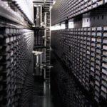Tax return storage at the Canada Revenue Agency. (Canada.ca)