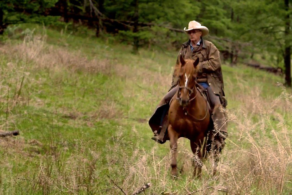 David Haywood-Farmer. (We Heart Local BC video screengrab via YouTube)