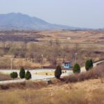 "A view of the ""Bridge of No Return"" from the South Korean side of the DMZ between North and South Korea. (Bob Hilscher/iStock/Getty Images)"