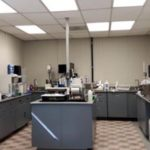SGS's cereals lab in Guelph at its official opening in 2016. (SGS.com)