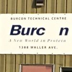 Burcon's technical centre in the Fort Garry district of Winnipeg. (Glen Hallick photo)