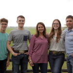 Alberta family shares life on the farm in national web series