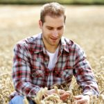 Finance and succession help for younger farmers