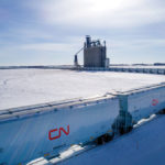 CN and CP Rail moved a record 54.3 million tonnes of grain in the last crop year. Better performance has been accompanied by a willingness to listen to farm groups and grain companies, and that has made a significant difference, say two Alberta farm leaders.